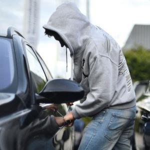 Kriminalität im Autohaus: Teileklau XY ungelöst