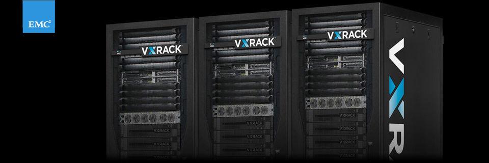 EMC präsentiert Native Hybrid Cloud