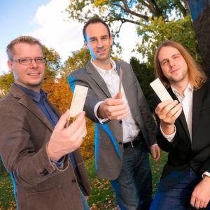 Phoenix Contact beteiligt sich an Eologix Sensor Technology