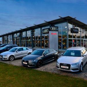 Autohaus Hess unter neuer Leitung