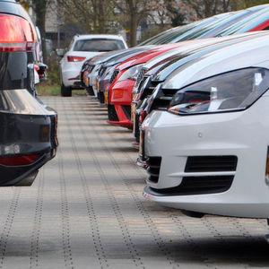 Deutscher Pkw-Markt schließt 2016 mit deutlichem Plus ab