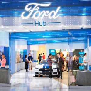 Ford 2.0: Mein Freund, der Kunde