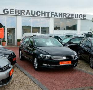 Mobile.de: Gebrauchtwagenpreise stagnieren