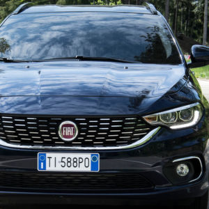 Fiat Tipo: Voll auf Preis-Leistung