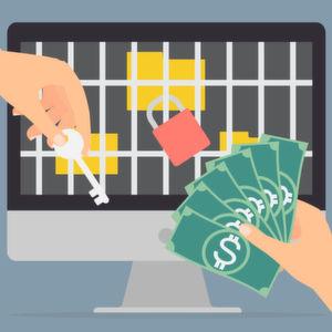 Ransomware als Geschäftsmodell