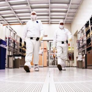 Atomausstieg nun auch bei Intel