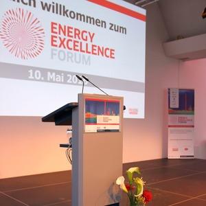 Energy Excellence Forum 2016: Referenten