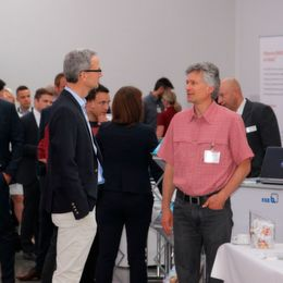Energy Excellence Forum 2016: Impressionen