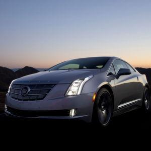 E-Auto-Ziele: GM scheitert am billigen Sprit