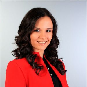 Silvia Mudra wird Key Account Managerin DACH bei Vitec Imago