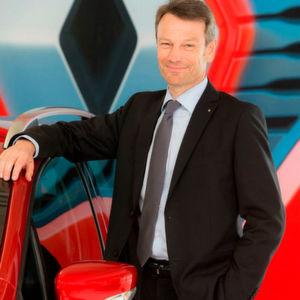 Renault wechselt Deutschland-Chef aus