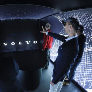 Volvo: Marke mal anders erleben