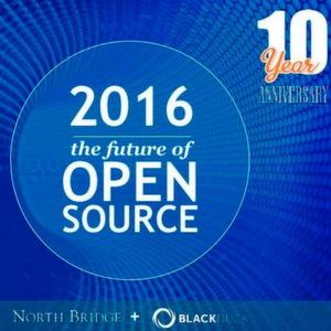 Stand und Zukunft des Open-Source-Trends