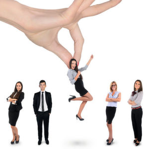 High Potentials (Teil 3): Die Guten ins Töpfchen