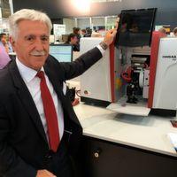 Massenspektrometrie – kommt nun auch aus Jena