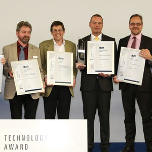 Stage Time for Innovation: These Nine Developments Were the Stars of Powtech 2016
