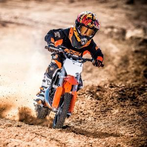 KTM: Neue Generation Minicycles