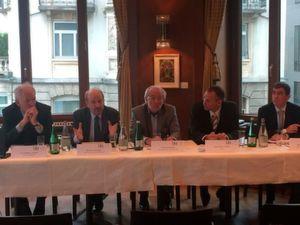 Größte Schweizer Messe für Hochpräzisions- und Medizintechnik