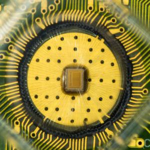 IBM-Forscher demonstrieren drei Bits pro Zelle in Phase Change Memory