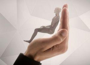 RECARO lässt mit wegweisenden Lösungen Leistung spürbar werden. Feel Performance.