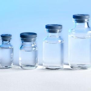 Abfüllung steriler Arzneimittel