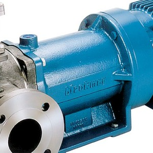 Better Without: The Must–Know Facts About Sealless Pumps