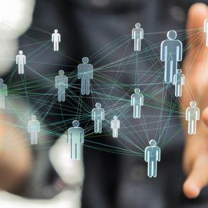 Auf dem Weg zur vernetzten Verwaltung