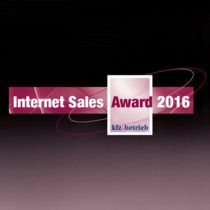 Internet Sales Award 2016: Mehr Zeit für Bewerbungen