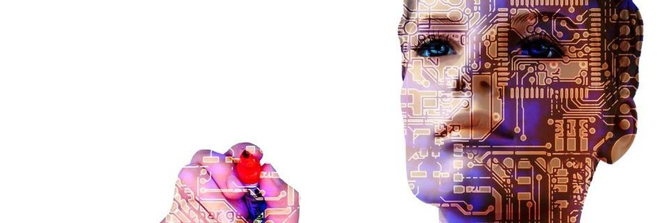 Die Zukunft der Kreativbranche: Roboter vs. Mensch