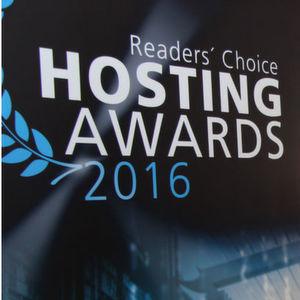 Wer wird die begehrten Hosting-Awards gewinnen? Am zweiten Summit-Tag wurde das Geheimnis gelüftet.