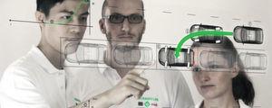 Schaeffler: Antrieb und Fahrwerk unter Strom