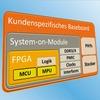 Mikroprozessor, FPGA oder System-on-Module – Wann wähle ich was?