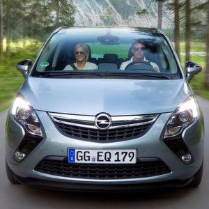 Zahlreiche Rückruf- und Serviceaktionen bei Opel