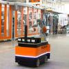 Chinesen greifen nach Roboterbauer Kuka