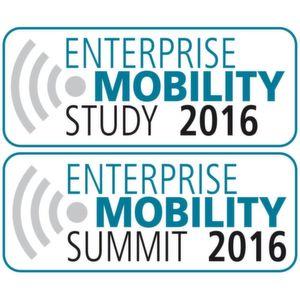 Vierte Studie zur Enterprise Mobility