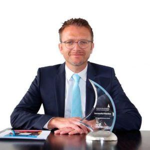 """Bilfinger mit """"Service Innovation Award 2016"""" ausgezeichnet"""