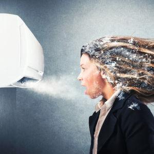 Klimaanlagen: Keine Verschnaufpause