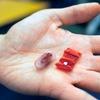 Schluckbarer Medizinbot entfernt Fremdkörper aus dem Magen