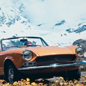 Fiat 124 Spider: 50 Jahre Sonnenkönig