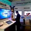 Streit um Nutzerdaten bei Samsung-Smart-TVs vor Gericht