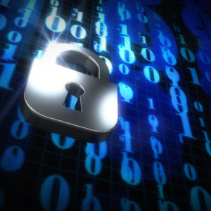 Datensicherheit hat immer noch oberste Priorität