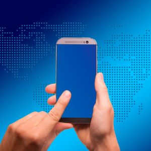 Smartphone-Umsätze steigen weiter