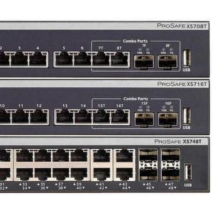10GbE-Switches gegen Engpässe im Netzwerk