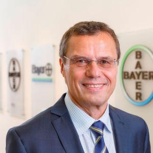 Bayer plant weitere Investitionen in Höhe von 320 Millionen Euro