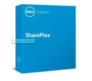 Dell SharePlex unterstützt SAP HANA, Teradata und Postgres