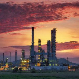 Deutsche Industrie zahlt weniger für Energie