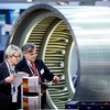 Leichtbautrend bringt Aluminium-Messe in Schwung