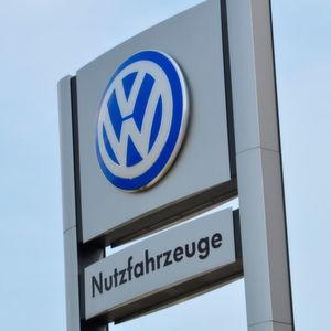 Volkswagen Nfz kündigt Servicebetriebe