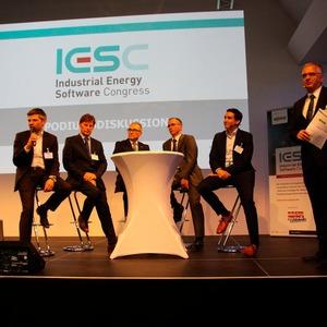 Industrial Energy Software Congress 2016: Energie managen bringt Effizienz