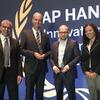 Celonis und Siemens erhalten SAP-HANA-Award